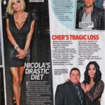 Nicola McLean Weight Loss Pill