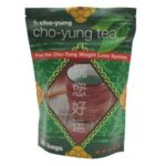 Cho Yung Tea Holland And Barrett