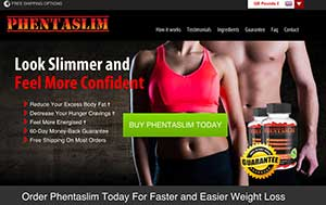 Phentaslim UK website