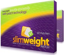 Slim-weight-patch