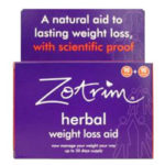 Zotrim Slimming Tablets Review