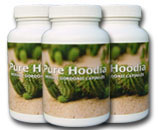 Free Pure Hoodia