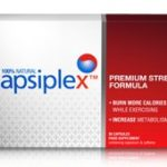 Capsiplex Surpasses 1 Million Sales