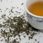Fat Burning With Green Tea