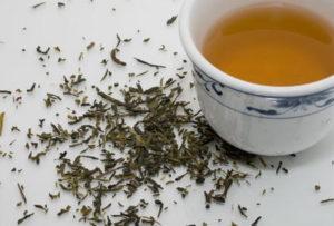 Green Tea For Fat Burning