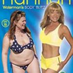 Hannah Waterman Body Blitz DVD