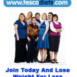 Diet Plan From Tesco