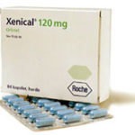 Xenical Prescription Slimming Drug