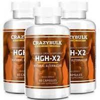 HGH x2