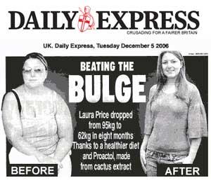 Proactol-Daily-Express