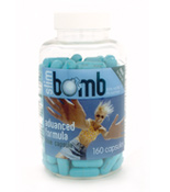 Slim Bomb Diet Pills